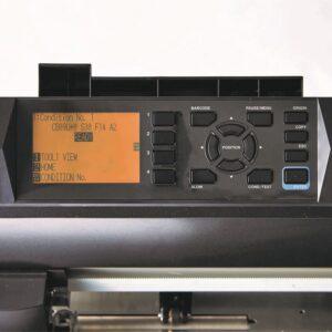 graphtec-ce7000-control-panel